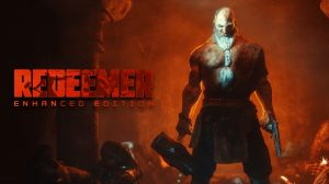 Redeemer: Enhanced Edition PS4 Review