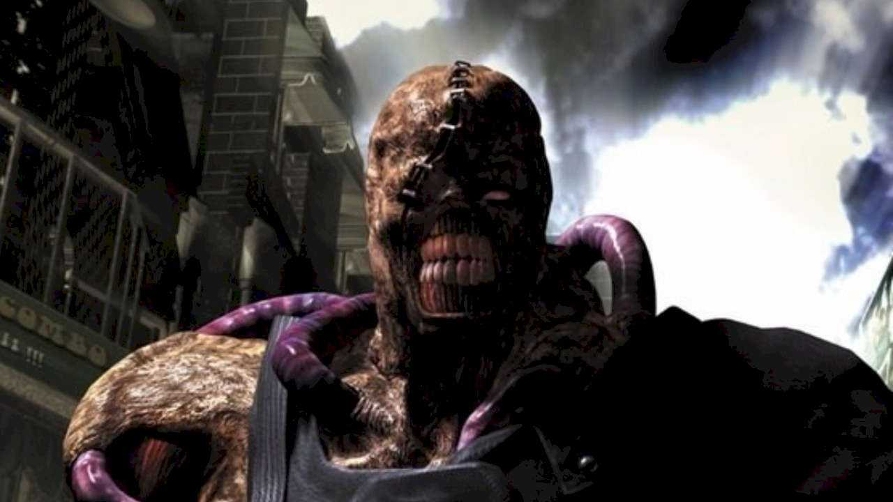 Resident Evil 3 Remake Isn T A Thing Yet But This Hd Texture Pack