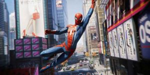 amazon-uk-lists-spider-man-game-of-the-year-edition-for-ps4