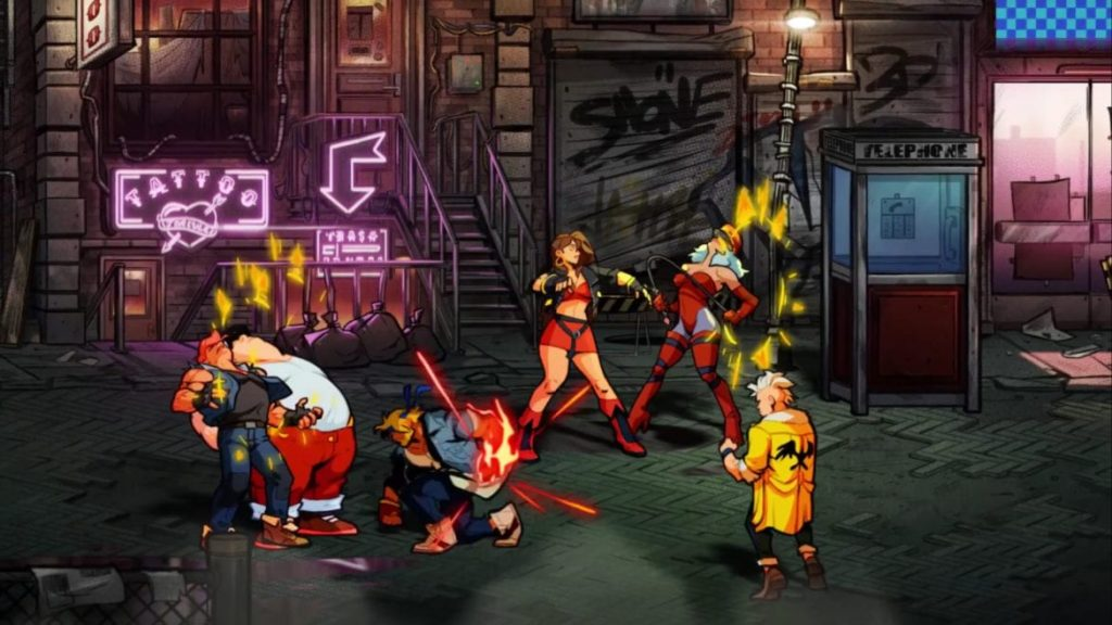 Yuzo Koshiro Confirmed For Streets of Rage 4 Soundtrack