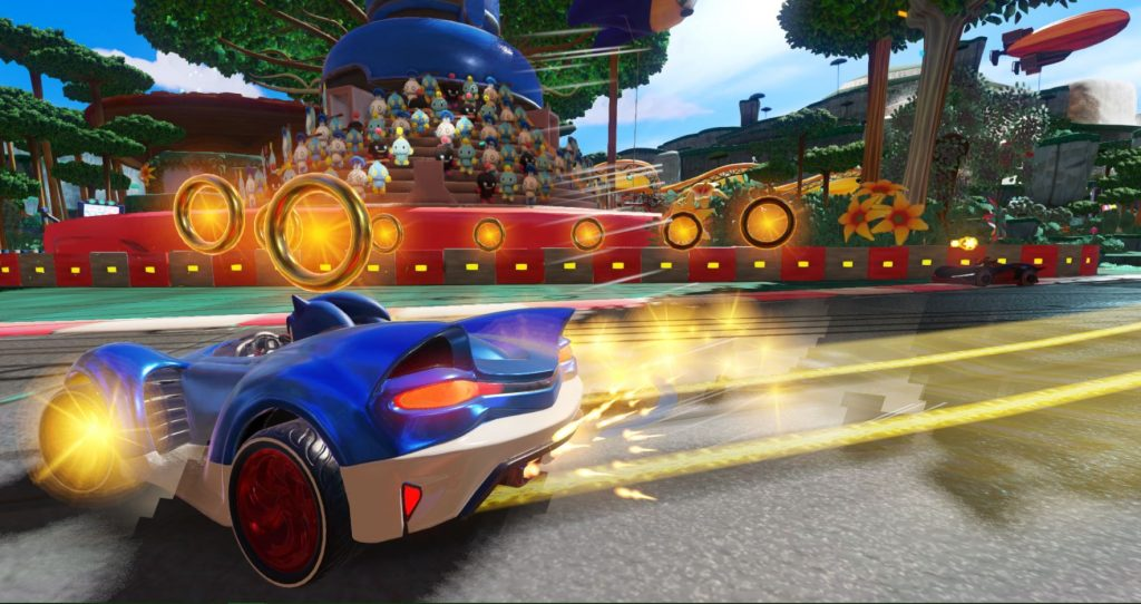 Sumo Digital, Creators of Dead Island 2 and Team Sonic Racing, Partner With 2K