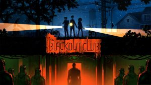 The Blackout Club Review - PS4