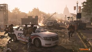 The Division 2 Episode 1 - D.C. Outskirts: Expedition Release Date Announced
