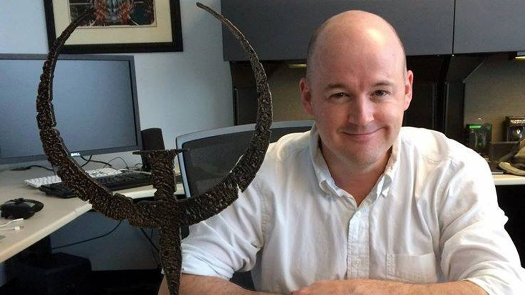 Tim Willits will leave id Software after QuakeCon