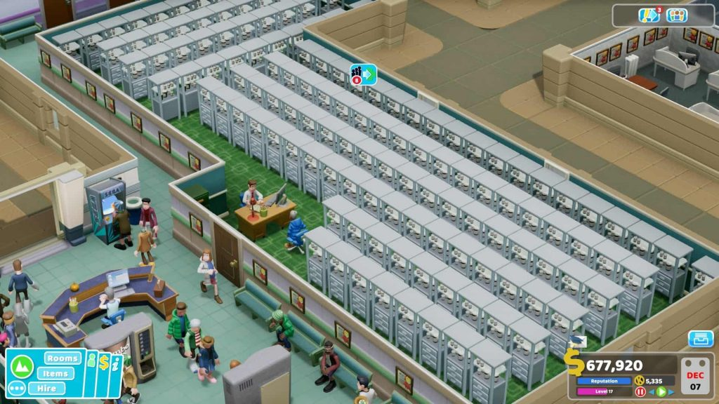 Two Point Hospital Dev Promises 'Absolute Best Version' For