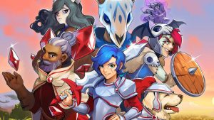 Wargroove PS4 Release Date Finally Announced