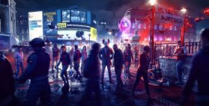 Ubisoft Partners With HitRecord Again For Watch Dogs Legion