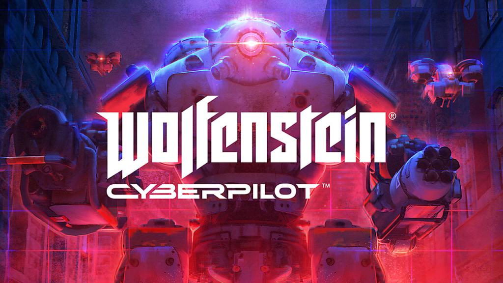 Wolfenstein: Cyberpilot PSVR Review