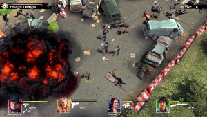 Zombieland: Double Tap - Road Trip Announced For PS4