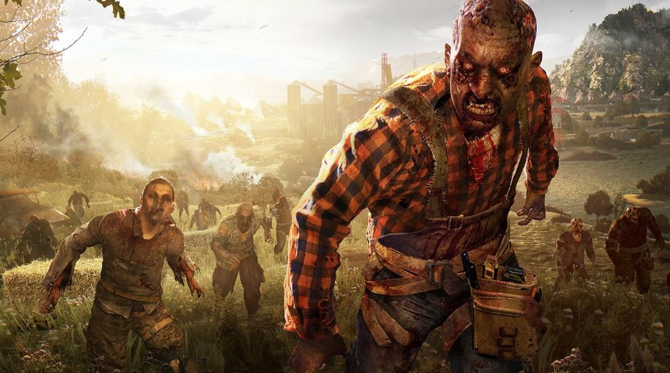 Best Zombie Games PS4