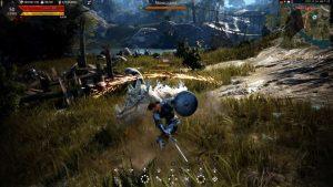 Black Desert PS4 Release Date