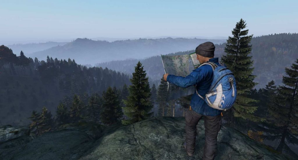 DayZ PS4 News -1 03 Console Update Patch Notes, New Hotfix