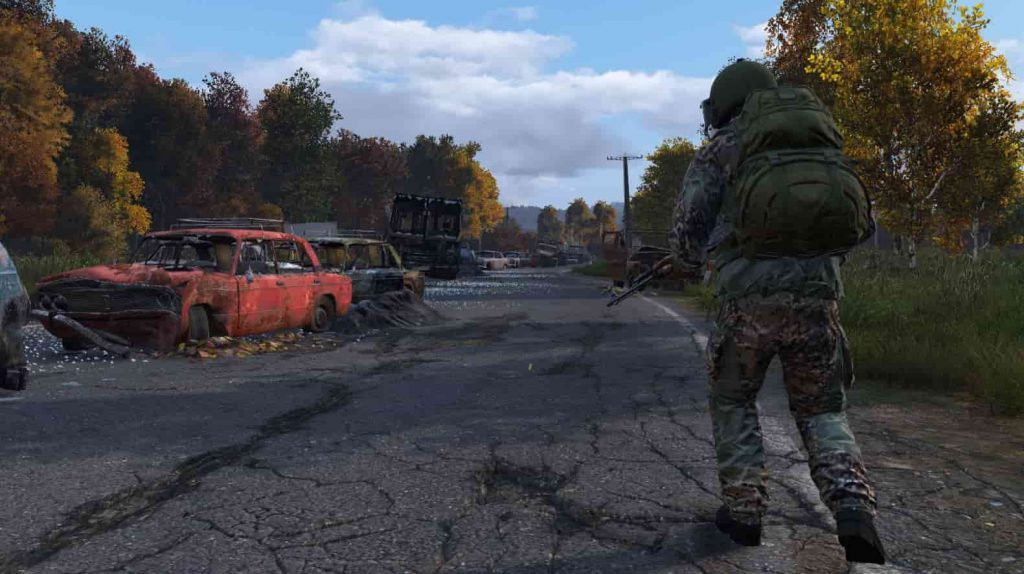 Upcoming DayZ PS4 Private Servers Detailed - PlayStation