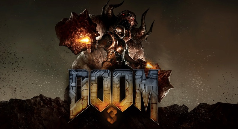 DOOM 3 PS4 Review - PlayStation Universe