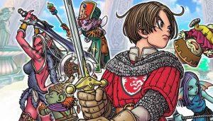Dragon Quest X PS4