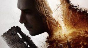 Dying Light 2 PS5 Xbox Scarlett