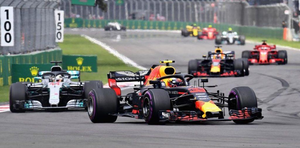 F1 2019 PS4