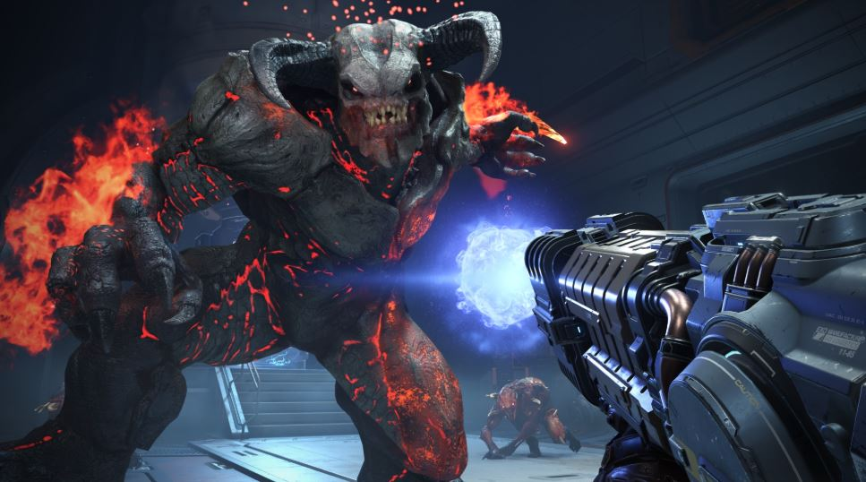 Doom Eternal has Been Pushed Back to 2020