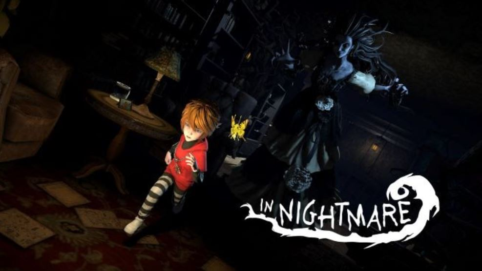 in-nightmare-ps4-news-reviews-videos