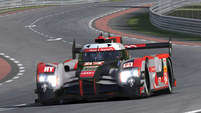 Is iRacing Coming To PS4 and Xbox One? - PlayStation Universe