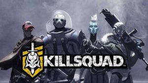 Killsquad PS4 Release