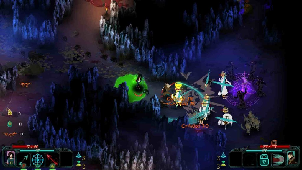 Looking Forward Children of Morta 01