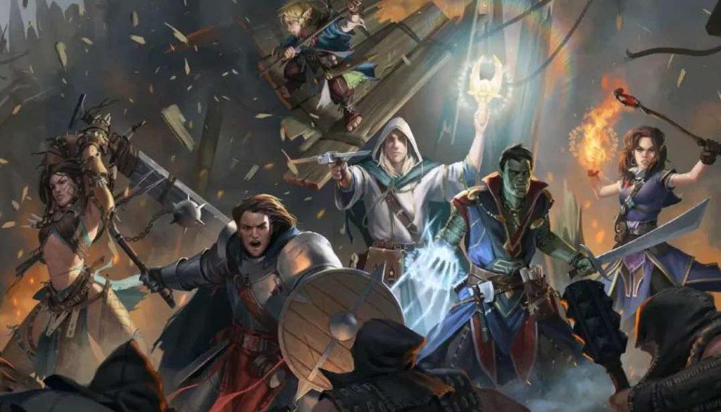Looking Forward: Pathfinder: Kingmaker - PlayStation Universe