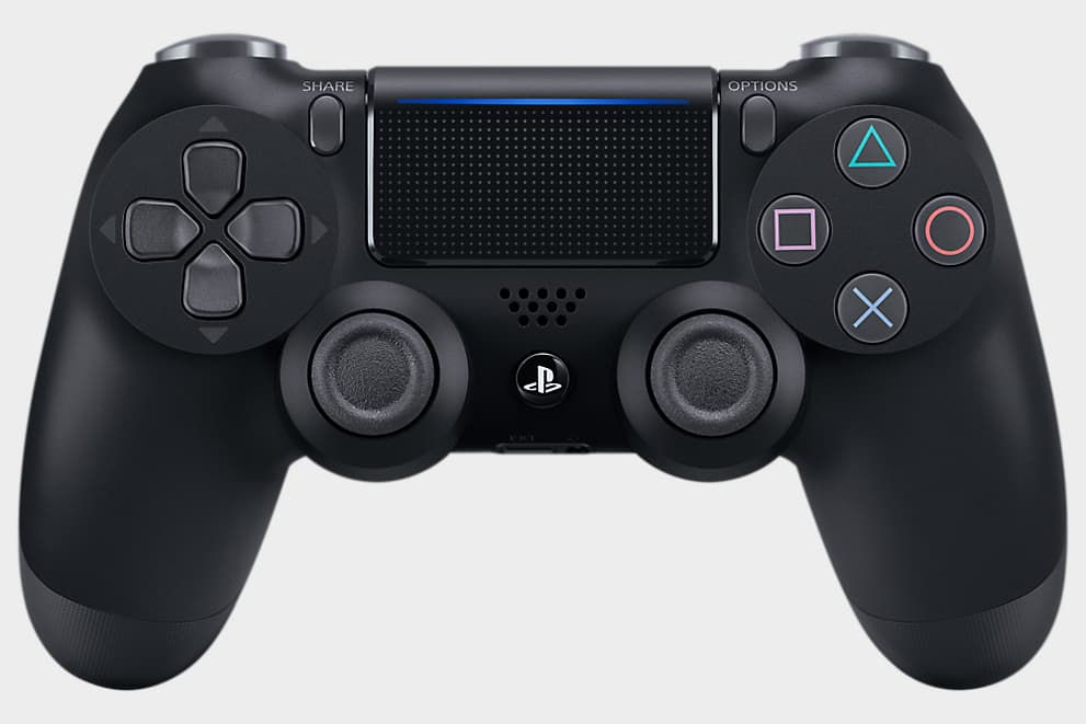 PS4 controller PC