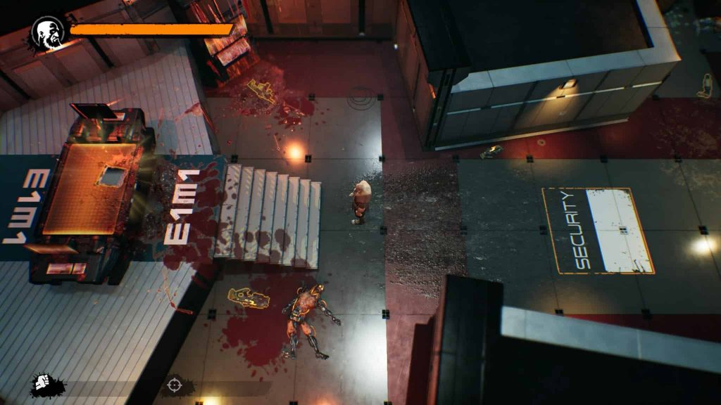 Redeemer PS4 Review 02