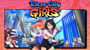 River City Girls PS4 Release