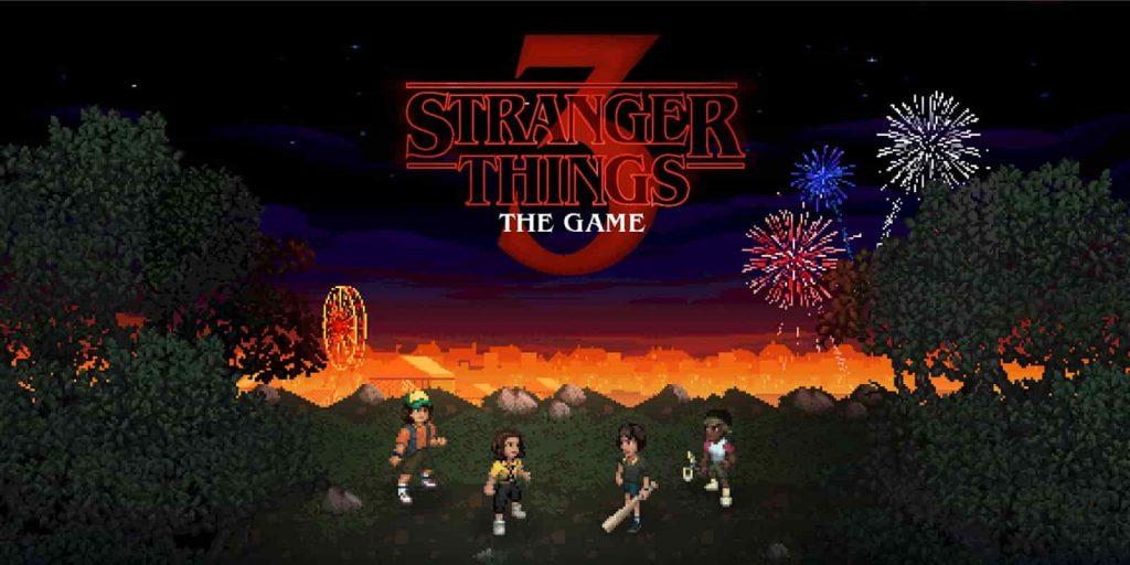 Stranger Things 3 Review