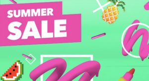 UK PSN Summer Sale 2019