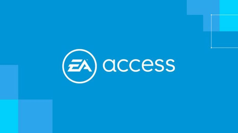 What is EA Access