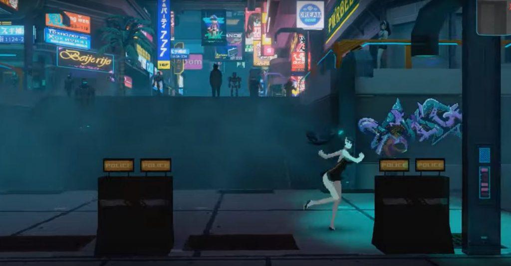 ANNO: Mutationem ChinaJoy 2019 Gameplay Trailer Showcases Stunning Pixel-Art