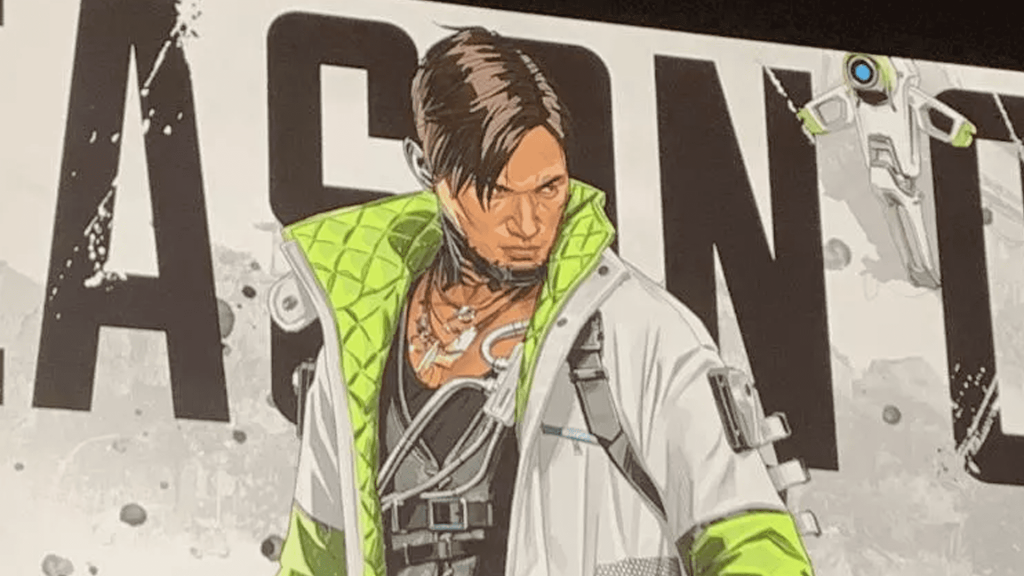 Apex Legends Ends Solo Mode As Developers Tease Upcoming Wraith Event