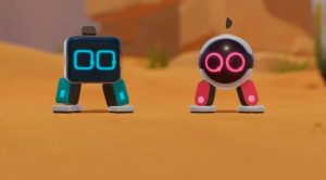 Physics-Based Co-op Puzzler, Biped Announced During ChinaJoy 2019