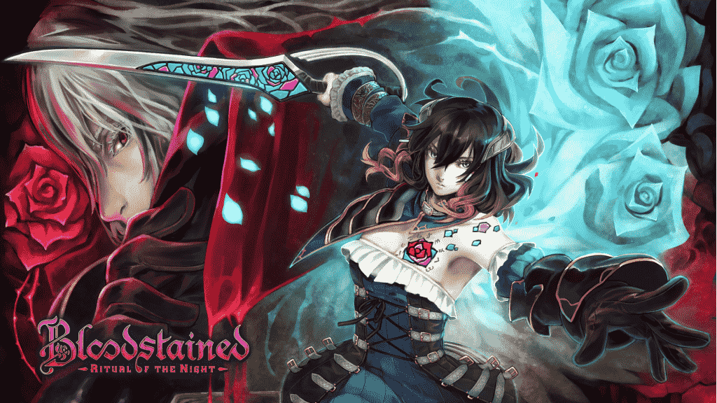 Bloodstained: Ritual Of The Night PS4 Update 1 04 Detailed