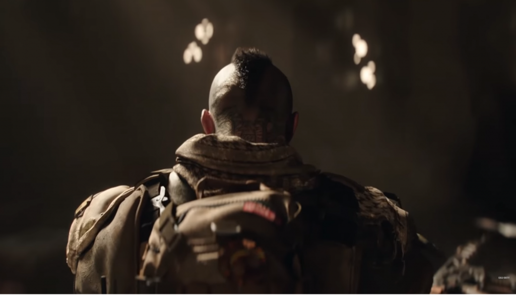 Call of Duty Modern Warfare Developer Says the Game Isn't Political
