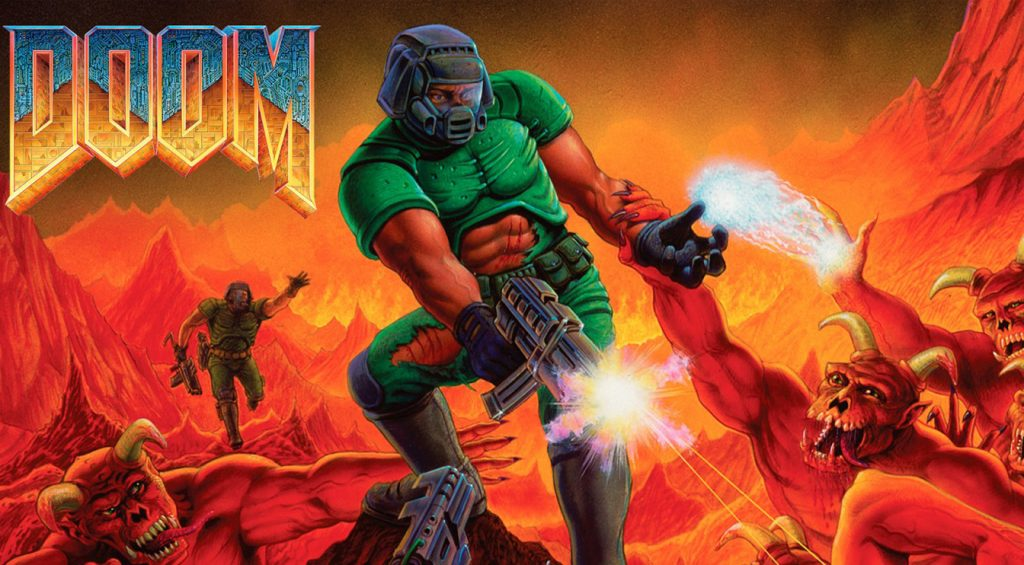 Doom Ports Update Should Solve Login Frustrations