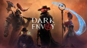 Dark-envoy-news-reviews-videos