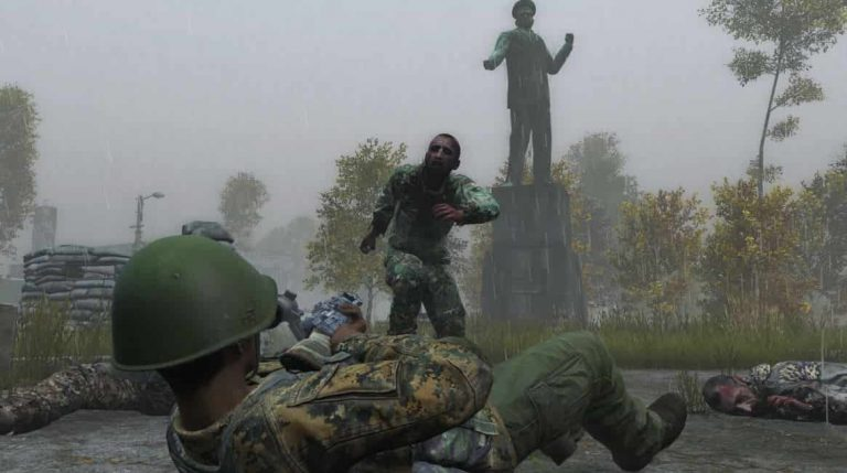 DayZ Australia Ban Update As Dev Looks For 'Best Solution To Keep