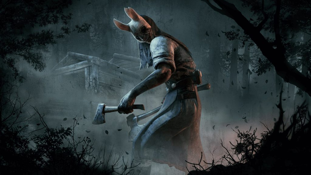 Dead By Daylight Error Code 8018: What It Is And Possible