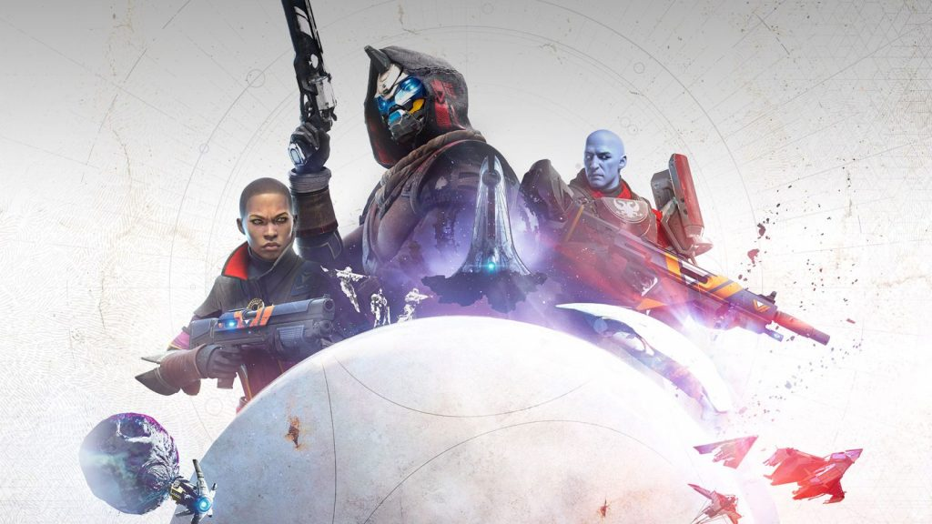 Destiny 2 Shadowkeep & New Light Release Date Delayed - PlayStation
