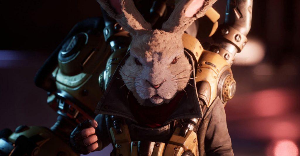 F.I.S.T Trailer Showcases Metroidvania Gameplay At ChinaJoy 2019
