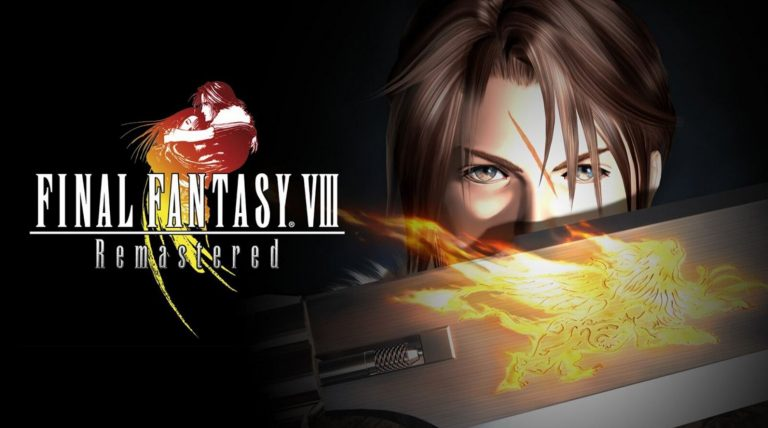 final-fantasy-viii-remastered-ps4-review