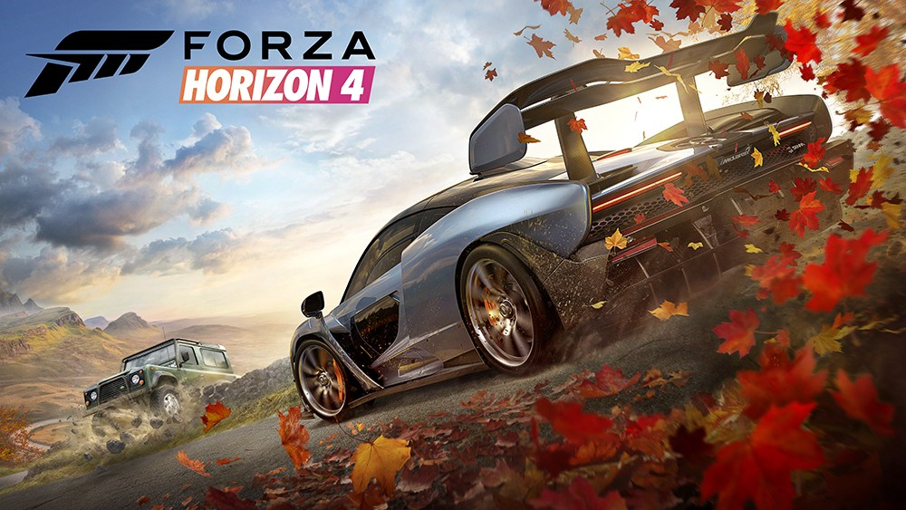 Forza Horizon 4 PS4 Release - Is The Game Coming To PlayStation