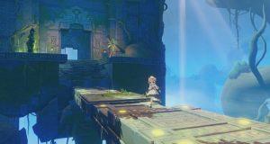 Open World Adventure, Genshin Impact Announced For PS4