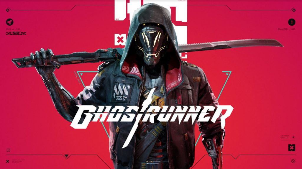 Ghostrunner-ps4-news-reviews-videos