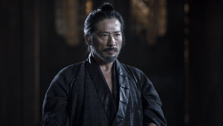 Upcoming Mortal Kombat movie casts Scorpion and Shang Tsung