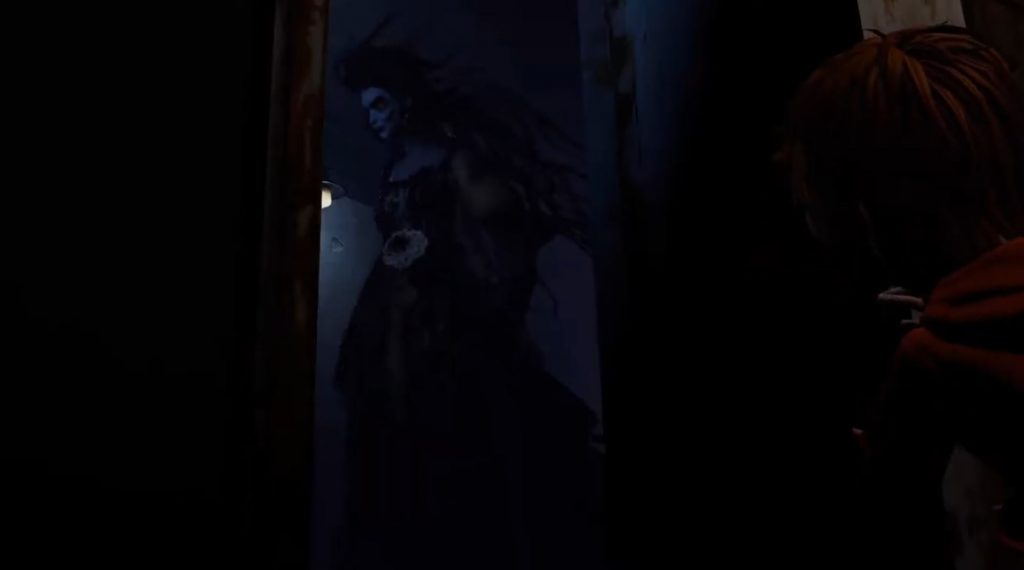Imaginative Horror Title, In Nightmare, Gets New Gameplay At ChinaJoy 2019